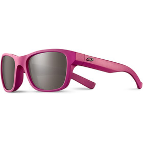 Julbo Reach Spectron 3 Bril Kinderen roze